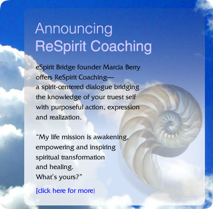 Announcing ReSpirit Coaching